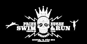 SWIM 'N RUN MÜNCHEN 2019 Logo