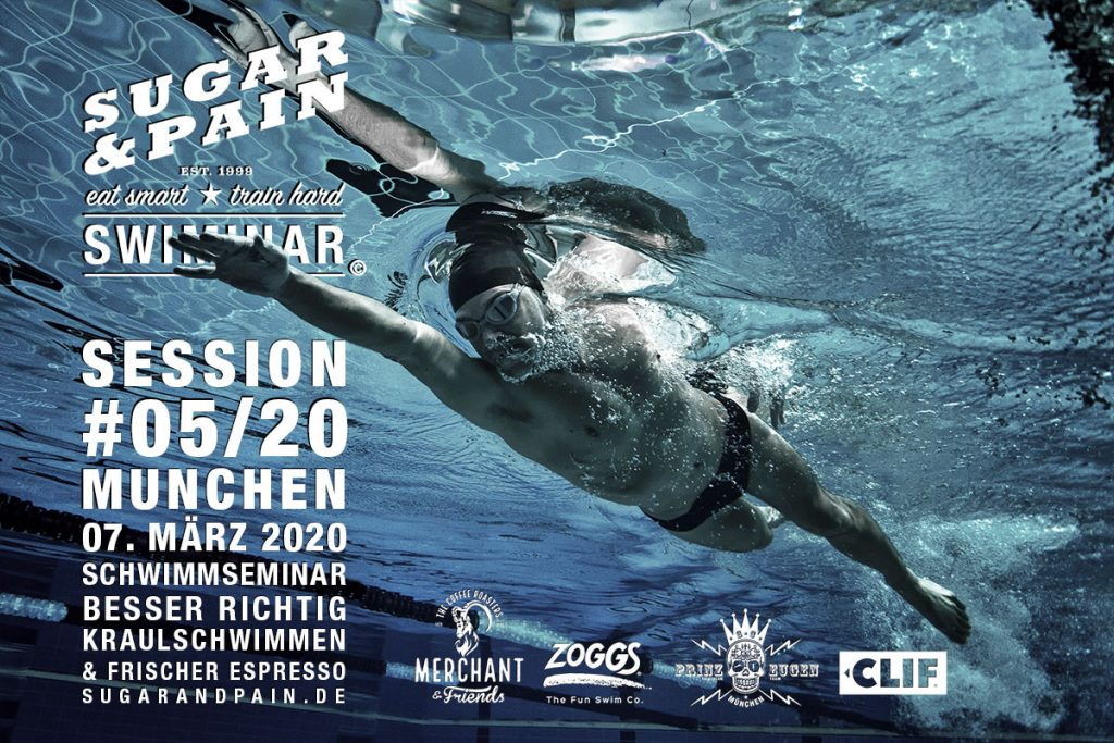 SUGAR & PAIN SWIMINAR #05/20