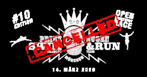 10. SWIM 'N' RUN MÜNCHEN 2020